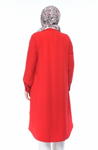 Red Tuniek 5361-07
