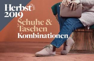 Shoe & Bag Outfits