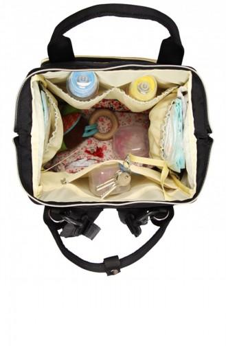Braun Baby Pflegetasche 9317 Kahverengi
