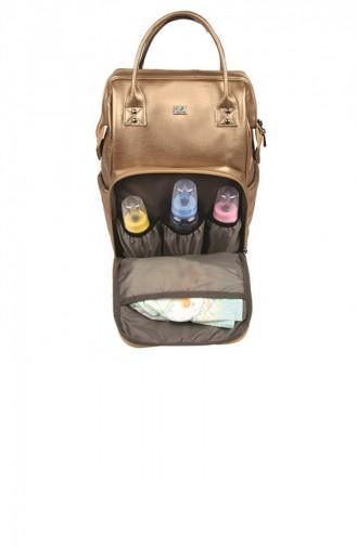 Renkli Baby Pflegetasche 9350 Bronz