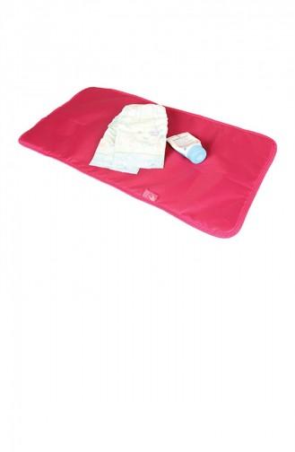Renkli Baby Care Bag 9352 Bronz