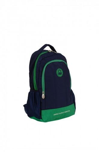 حقيبة ظهر أخضر حشيشي 1247589005313