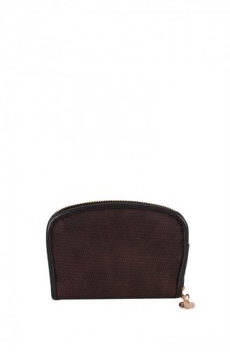Brown Wallet 1247589004419