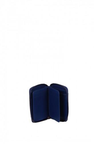 Portefeuilles Bleu 4862257130616