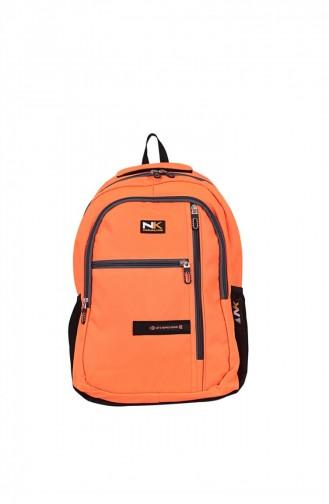 حقيبة ظهر برتقالي 1247589005231