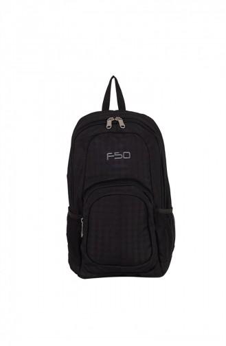 حقيبة ظهر أسود 1247589005188