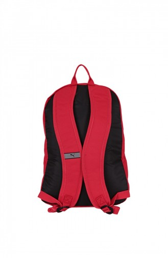 Red Back Pack 1247589005059