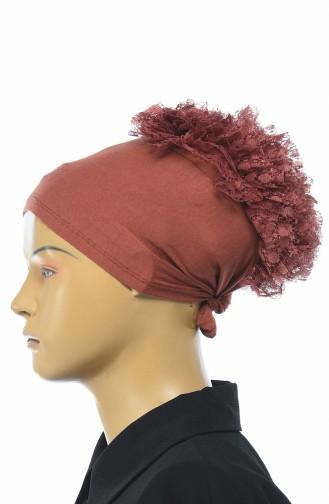 Bonnet a Froufrous 7001-09 Coquille D ognion 7001-09