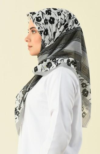 وشاح رمادي 2355-06