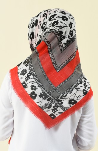 Red Scarf 2355-17