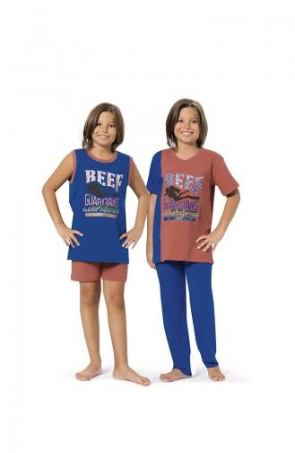 Onionskin Kids Pajamas 8058