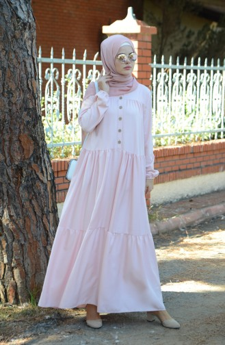 Powder Dress 8005-05