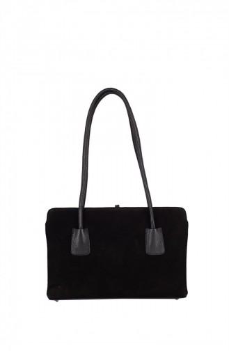 Black Shoulder Bag 9999874562512