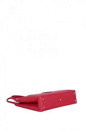 Red Shoulder Bag 9999874562516