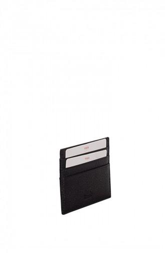 Yılka 531 Porte Carte Noir 1247589004888