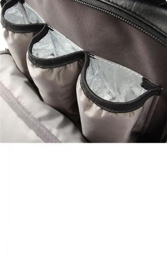 حقيبة رعاية الطفل Renkli 9352 Pudra