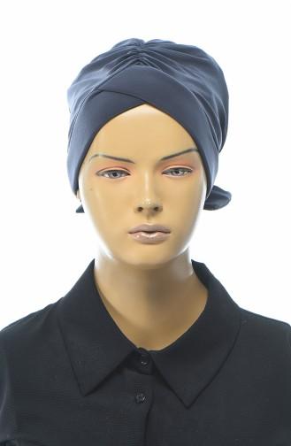 Rauchgrau Bonnet 0023-20