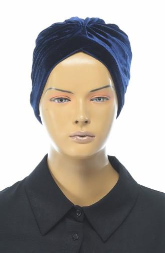 القبعات أزرق كحلي 0038-05