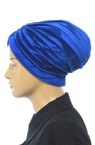 القبعات أزرق 0038-15