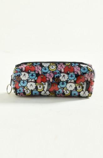 Renkli Kindertaschen 03