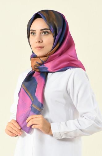 وشاح فوشيا 95296-09