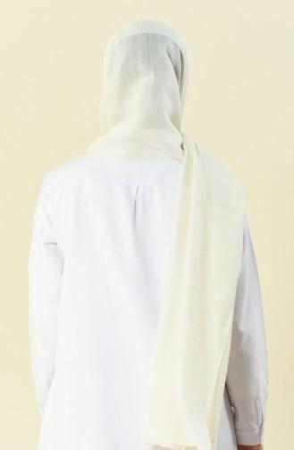 شال كريمي 2361-19