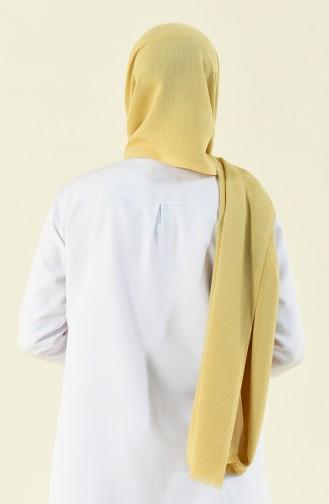Yellow Sjaal 13109-14