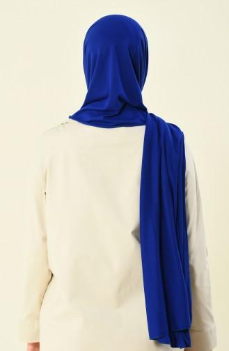 Saxon blue Shawl 13112-14