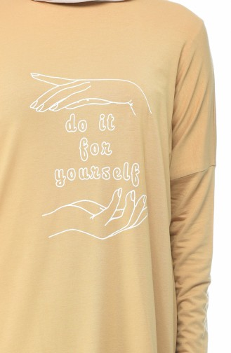 Body Basic 0001-01 Camel 0001-01