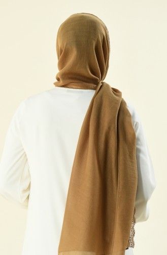 Maroon Sjaal 1014-09