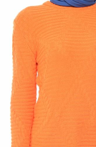 Orange Tunikas 1907-05