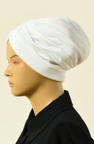 Naturfarbe Bonnet 0038-10