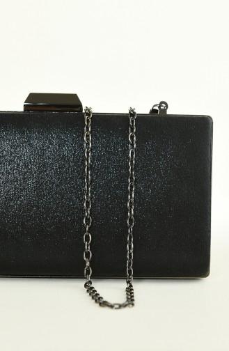 حقيبة يد أسود 0279-03