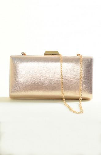 Powder Portfolio Hand Bag 0279-05