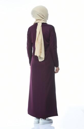 Damson İslamitische Jurk 4055-03