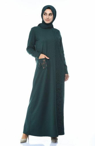 Emerald Dress 3100-03