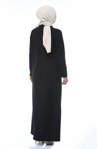 Black Dress 3100-05