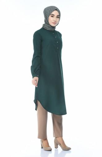 Emerald Tunic 3098-02