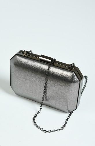 حقيبة يد بلاتين 0291-02