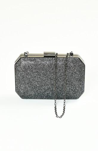 حقيبة يد بلاتين 0291-03