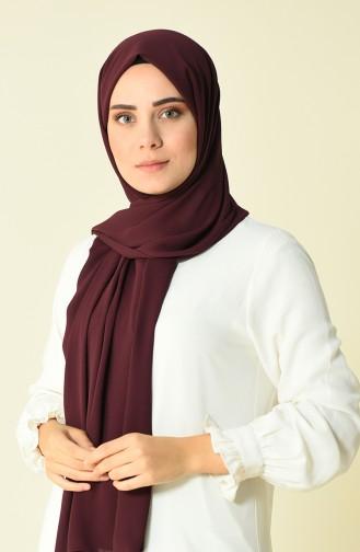 Shawl KARACA SAFIR Burgonya 90593-10