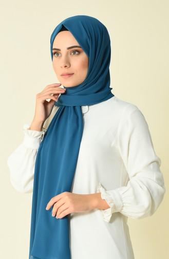 Karaca Châle Saphir 90593-16 Bleu Pétrol 90593-16