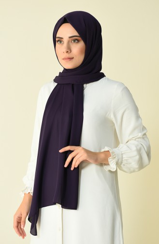 Karaca Safir Schal 90593-21 Lila 90593-21