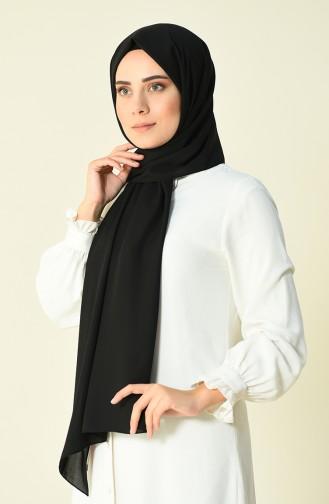 Karaca Châle Saphir 90593-22 Noir 90593-22