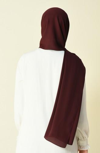 Karaca Châle Saphir 90593-27 Bordeaux 90593-27