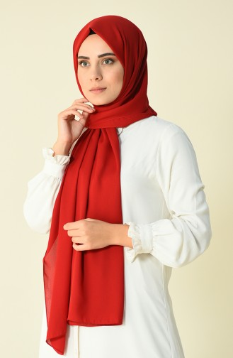 Red Shawl 90593-28