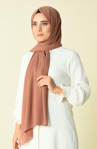 Karaca Châle Saphir 90593-30 Camel 90593-30