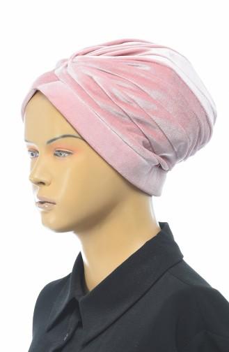 القبعات باودر 0038-12
