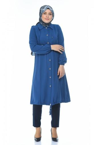 Navy Blue Broek 5179-06