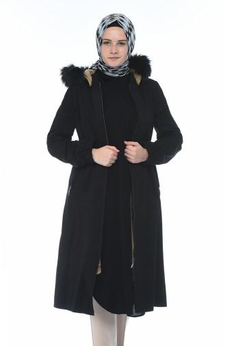 Black Coat 4036-03